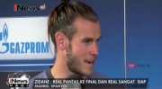 Arti Khusus Final Liga Champions Bagi Gareth Bale