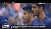 Sukses Boyong Mateo Musacchio, AC Milan Siapkan Rp 1 Triliun Demi Morata
