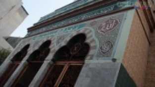 Napak Tilas Masjid Al Ma'Mur Raden Saleh