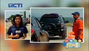 Pemudik Disarankan Melintas Pagi dan Siang Hari di Tol Darurat