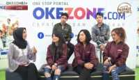 Kongkow Bareng The Next Boy/Girl Band Indonesia
