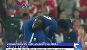 Chelsea Taklukan Arsenal 3-0 dalam Laga International Champions Cup