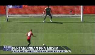 Daley Blind Jadi Penentu Kemenangan Manchester United