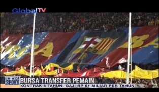 Barcelona Bakal Incar Philippe Coutinho