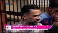 Jeremy Thomas Kecewa Tak Diizinkan Temui Axel