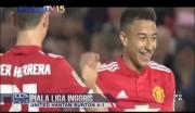 Manchester United Tekuk Burton Albion 4-1