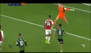 Arsenal Menang Tipis 1-0 atas Doncaster