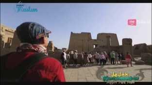 Kuil Edfu, Kuil Besar Nan Megah di Mesir