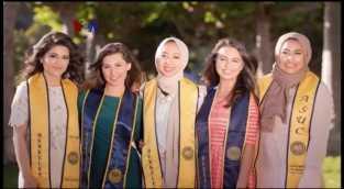 Mengenal Husna Hadi, Muslimah Muda Indonesia yang Bekerja di Adobe