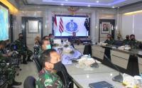 Perwira TNI AL Harus Mampu Jadi Pemimpin di Masa Sulit