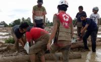 21 Warga Meninggal Dunia Akibat Banjir Bandang Luwu Utara