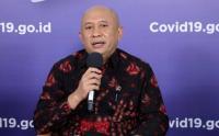 Pemerintah Alokasikan Dana Rp124 Triliun untuk UMKM