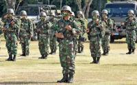 Lomba Kesiapan Satuan Prajurit Marinir