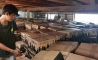 Pemprov DKI Jakarta Salurkan 1.624 Bansos Paket Sembako untuk Warga Pulau Panggang, Kepulauan Seribu