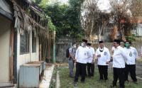 Rencana Wamenag Temui Gubernur Anies, Bahas Renovasi Gedung KUA