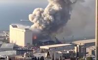 Ledakan Besar di Beirut, 78 Orang Tewas