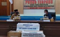 MNC Peduli Salurkan Bantuan Alat Pelindung Diri untuk Faskes dan Institusi di Parepare