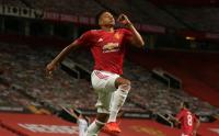 Man United Melaju Mulus ke Perempat Final Liga Eropa