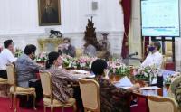 Presiden Pimpin Ratas Penggabungan BUMN di Sektor Aviasi dan Pariwisata