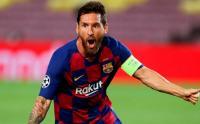 Barcelona Melenggang ke Perempat Final Liga Champions Usai Taklukan Napoli Agregat 4-2