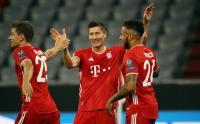 Taklukan Chelsea, Bayern Munich Sukses Melaju ke Perempat Final Liga Champions 2019-2020