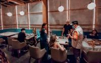Gubernur Anies Tinjau Protokol Kesehatan restoran di Kawasan Senopati