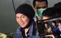 Datangi Polda Metro Jaya, Anji Diperiksa Terkait Obat Covid-19