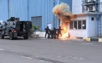 Koopsus TNI Gelar Latihan Penanggulangan Teror dari Ancaman Senjata Biologis