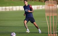 PSG Giat Berlatih Jelang Laga Kontra Atalanta