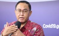 80 Persen Masyarakat Indonesia Sudah Disiplin Menggunakan Masker