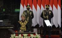 Presiden Jokowi : Indonesia Akan Menjadi Negara Maju