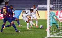 Bayern Munchen Lumat Barcelona 8-2