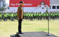 Gubernur Ganjar Ajak Masyarakat Jateng Perangi Covid-19