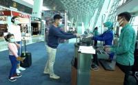 Standar Kesehatan Transportasi Udara Selama Pandemi