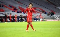Bayern Pecundangi Schalke di Laga Pembuka Bundesliga 2020/2021