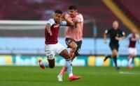 Aston Villa Menang Dramatis atas Sheffield United