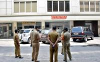 Langgar PSBB, Kantor Perusahaan di Jakbar Ditutup Sementara