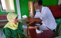 Aksi Donor Darah di Tengah Pandemi