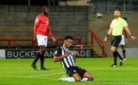 Newcastle United Lumat Morecambe 7-0