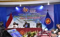 Panglima TNI Hadiri Pertemuan Panglima Angkatan Senjata ASEAN