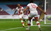 Gol Danny Ings Bawa Southampton Permalukan Burnley