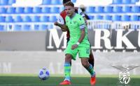 Lazio Permalukan Cagliari 2 Gol Tanpa Balas