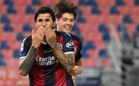 Bologna Taklukan Parma 4-1