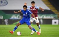 Aston Villa Menang Tipis di Markas Leicester City