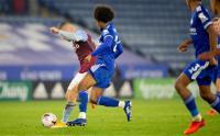 Ross Barkley Pahlawan Kemenangan Aston Villa atas Leicester City