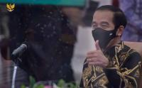 Jokowi Minta Vaksin Covid-19 Disiapkan dengan Baik