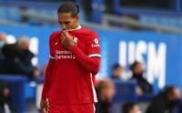 Liverpool Pastikan Virgil Van Dijk Jalani Operasi Ligamen Lutut