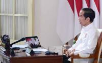 Jokowi Pimpin Ratas Kesiapan Indonesia Menjadi Tuan Rumah Piala Dunia U-20