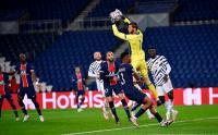David De Gea Terpilih Menjadi Man of The Match