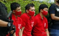 Berusaha Kabur, Pejambret Ponsel Milik Pesepeda di Menteng Ditembak Polisi